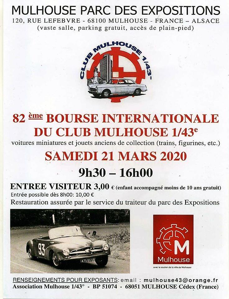 Bourse de Mulhouse  79686312