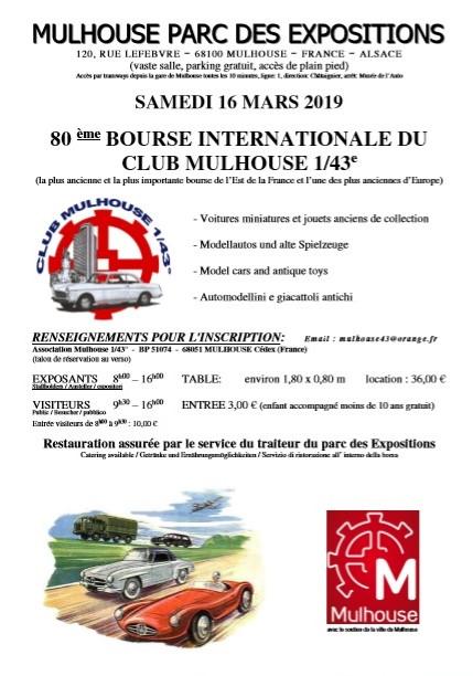 Bourse de Mulhouse  Bourse10