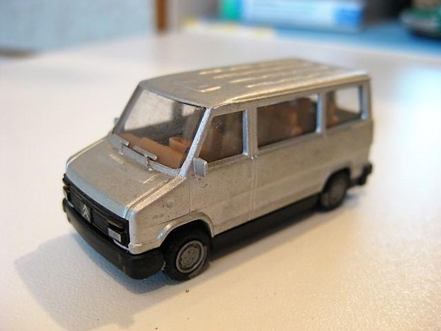 1/87 - Les camions et utilitaires  Vac_2010
