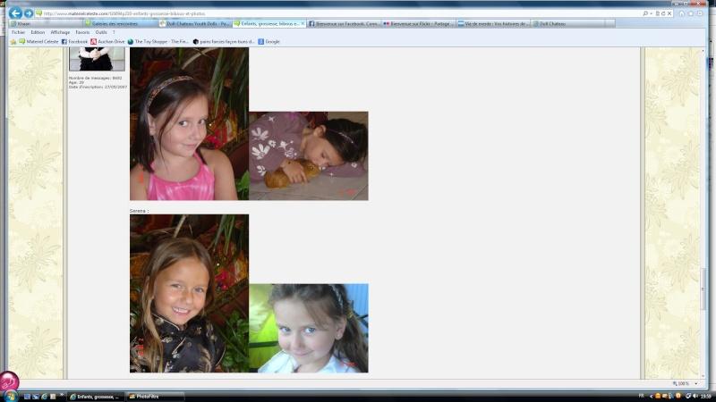 Enfants, grossesse, bibous et photos - Page 2 Chtite10