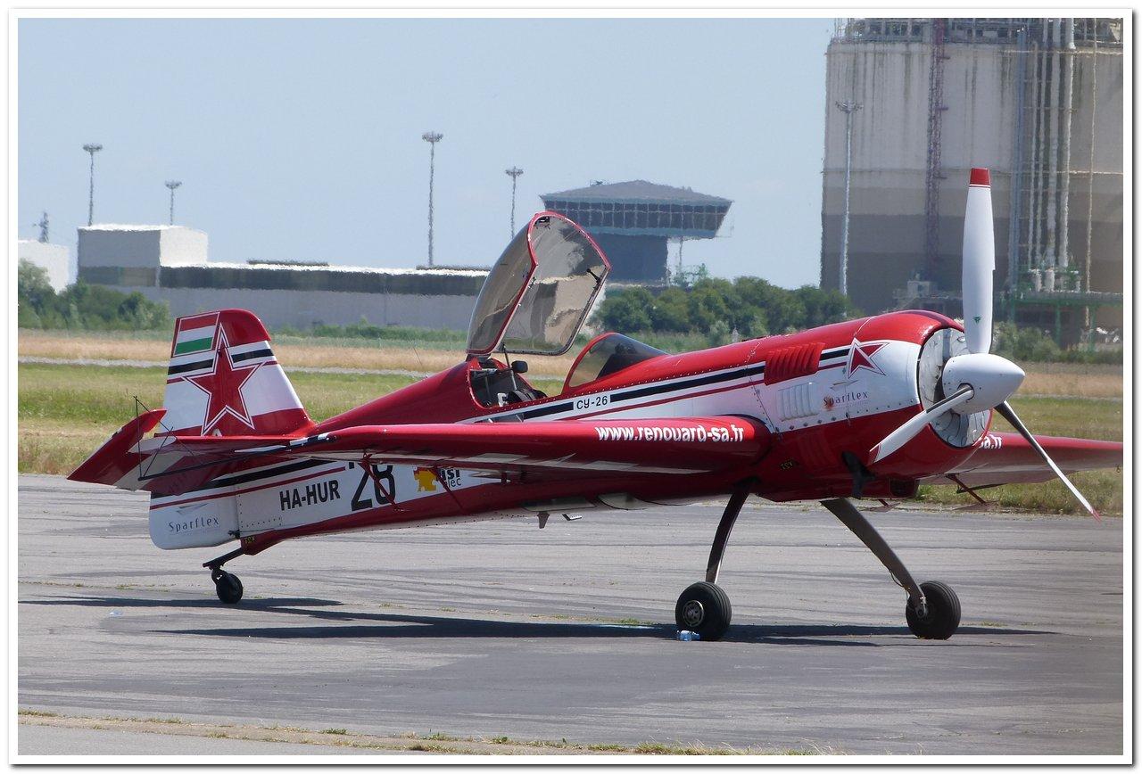 "[29-30/07/2013] La Guériniere: ""Wings of Freedom"" (Meeting Warbird) P1080511"