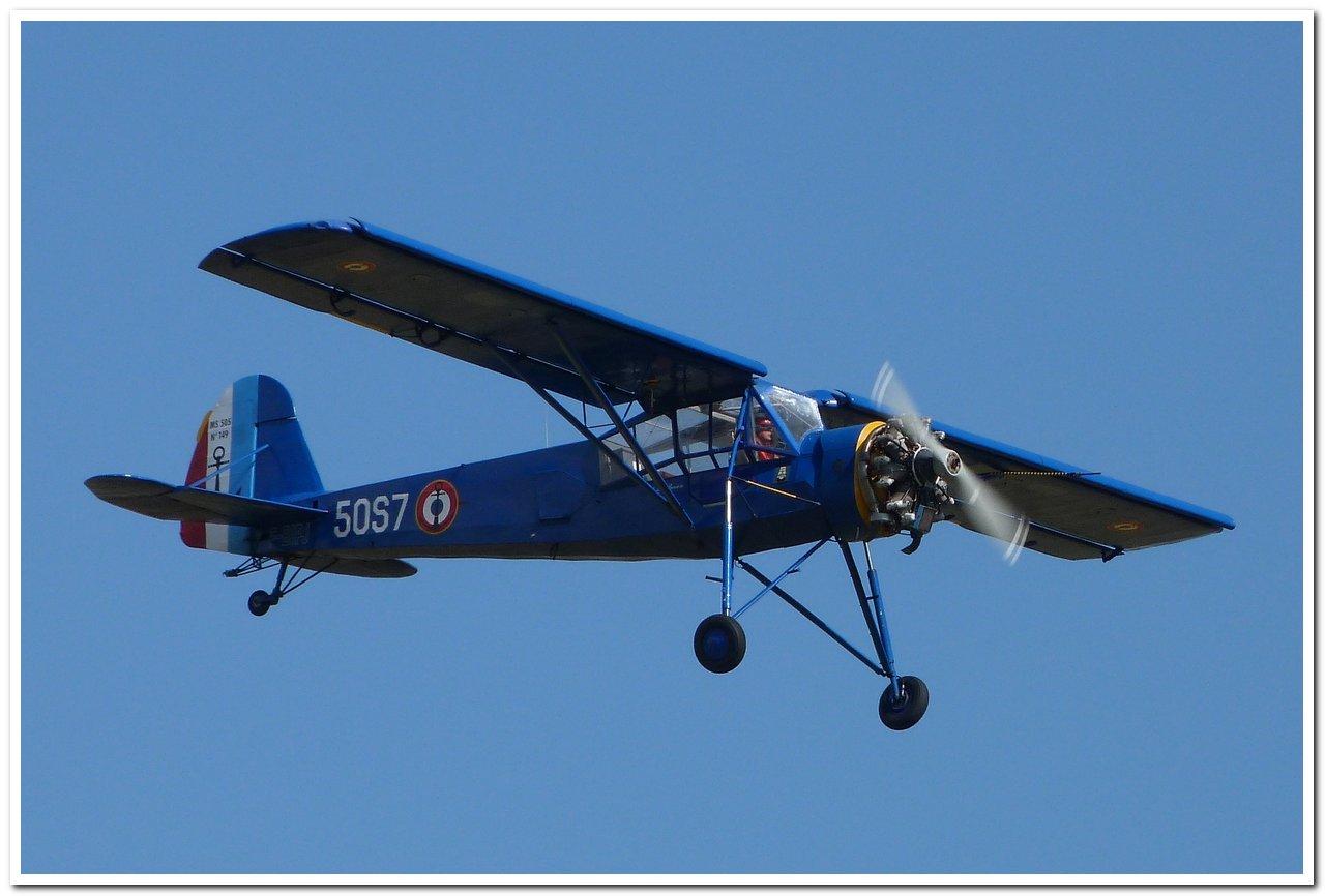 "[29-30/07/2013] La Guériniere: ""Wings of Freedom"" (Meeting Warbird) P1080513"