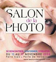 Salon de la Photo Paris 2008 Artoff10