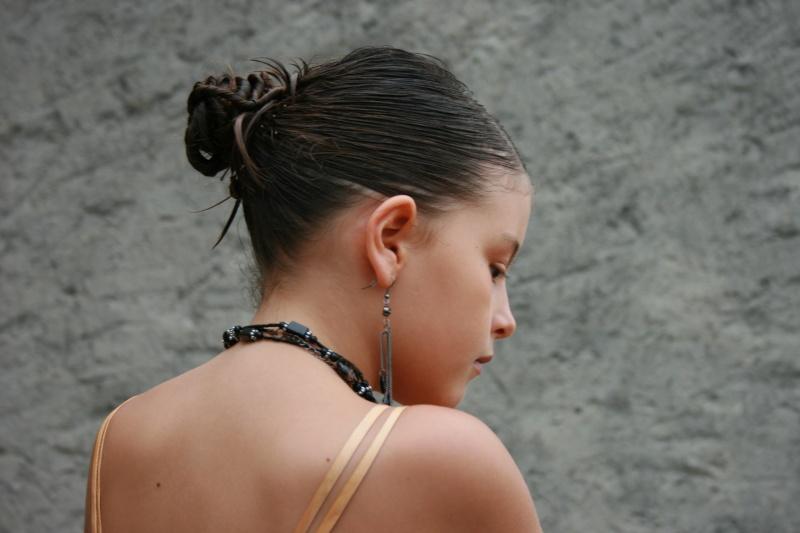 Claire 20080911