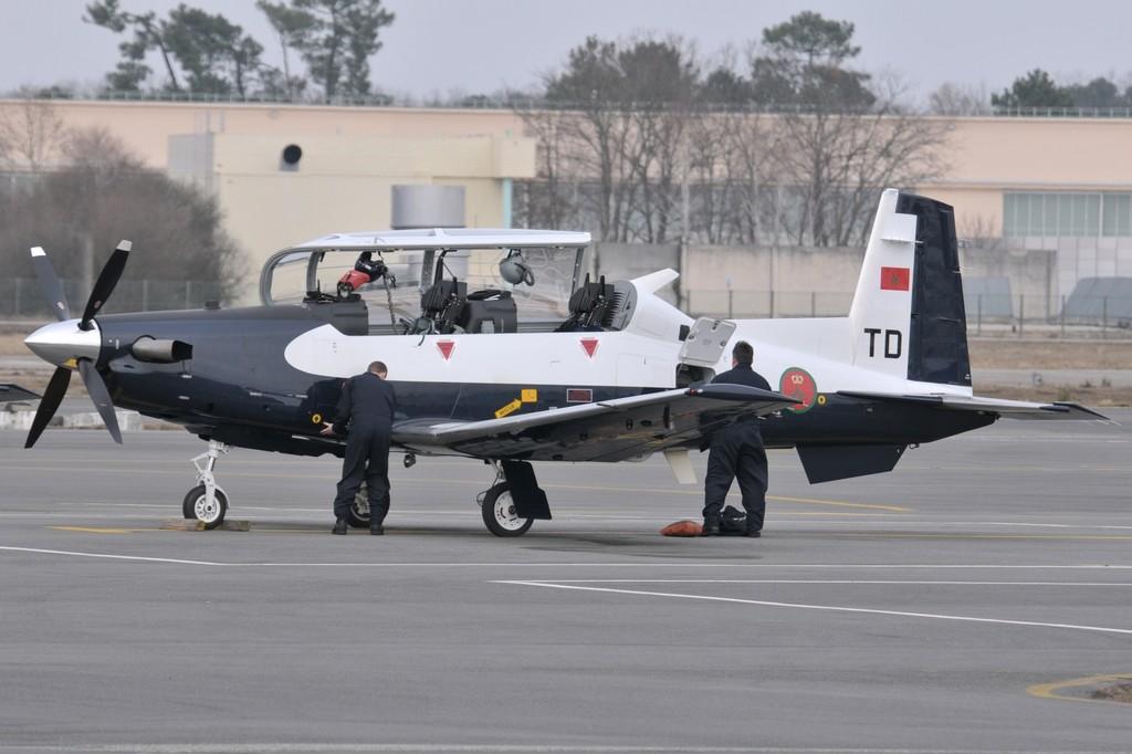 القوات الجوية الملكية المغربية - متجدد - 02td10
