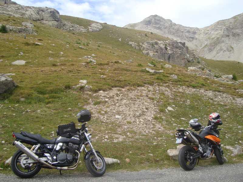 [CR] col de la cayolle, col de la Bonette 19/08/2010 Dsc05418