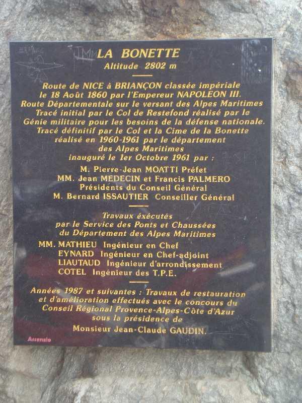 [CR] col de la cayolle, col de la Bonette 19/08/2010 Dsc05429