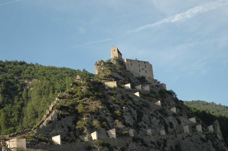 [CR] Saint Vallier de Thiey, Valberg Entrevaux du 28/07/2010 Dsc_7011