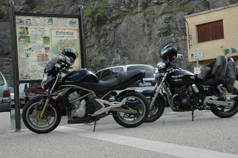 [CR] Saint Vallier de Thiey, Valberg Entrevaux du 28/07/2010 Dsc_7012