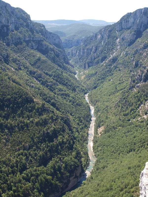 [CR] Gorges du Verdon, par la route des crêtes 29/08/2010 P8290113