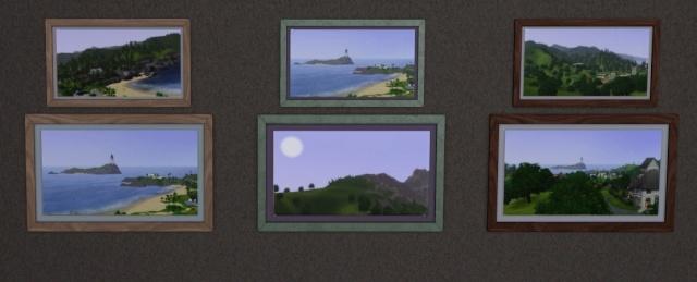 [Clos] Le Grand Chantier : première étape - Page 2 Sunset11