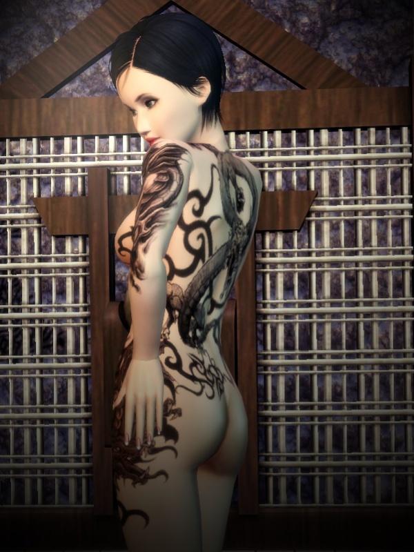 Galerie d'Isisaur Tatoua10