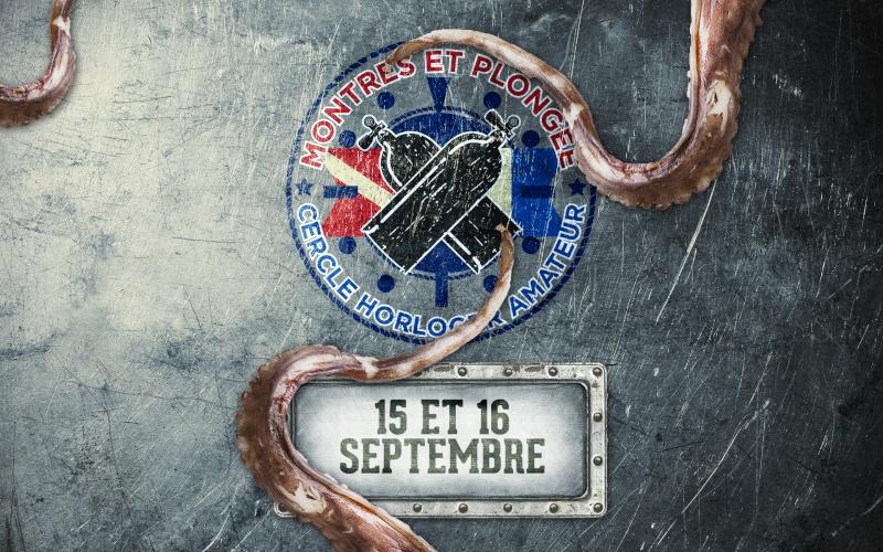 CHA - Zénith - Montres et Plongée 2012 à marseille ouverture des inscriptions. Montre10