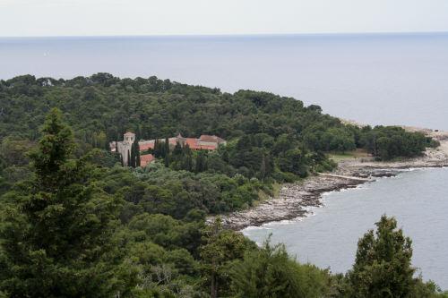 Ïle de Lokrum, Mer Adriatique Lokrum10
