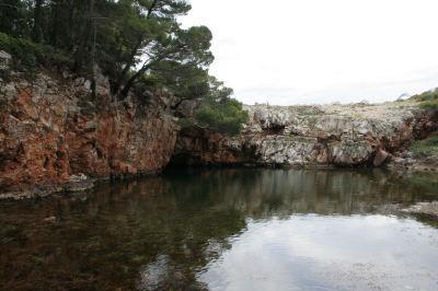 Ïle de Lokrum, Mer Adriatique Lokrum11