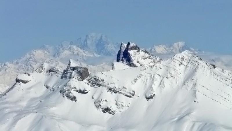 La plus belle montagne... P1010510