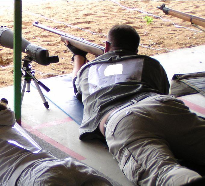 Ma Nouvelle Petite Mossberg 802 Plinkster 22LR en mode Sniper Mosber10