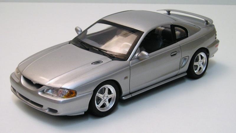 Mustang gt 1994 00310