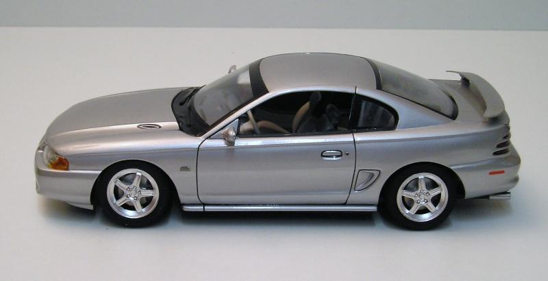 Mustang gt 1994 00410