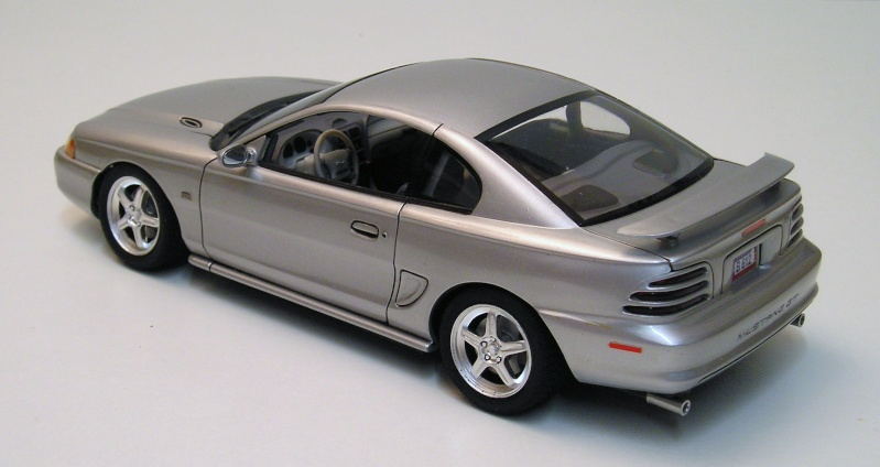 Mustang gt 1994 00510
