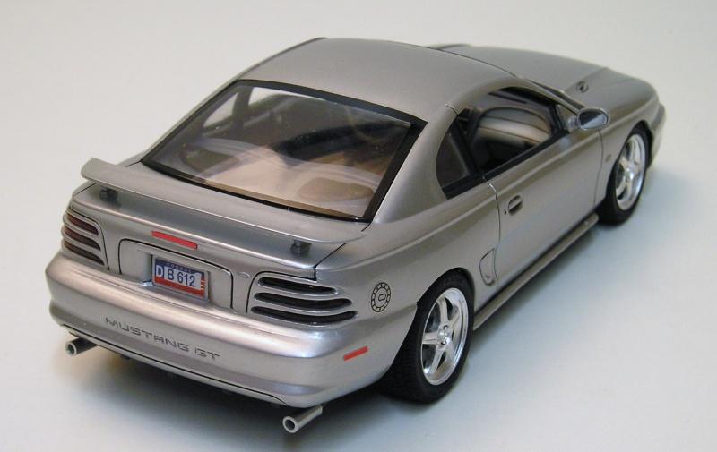 Mustang gt 1994 00610