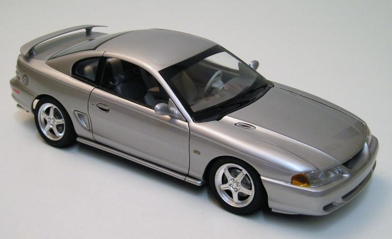 Mustang gt 1994 00710
