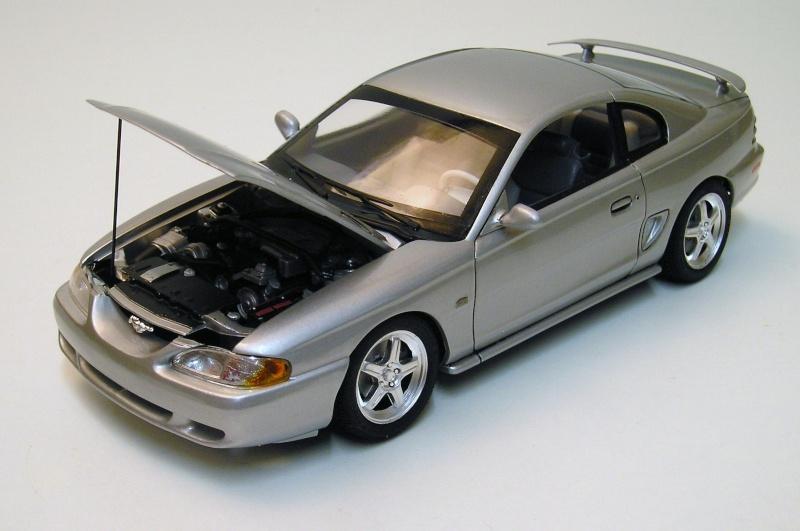 Mustang gt 1994 01010