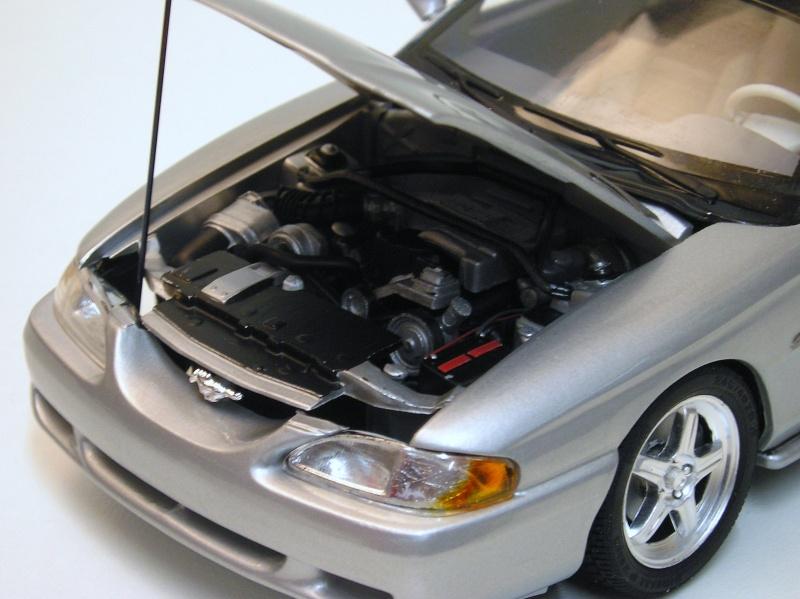 Mustang gt 1994 01110