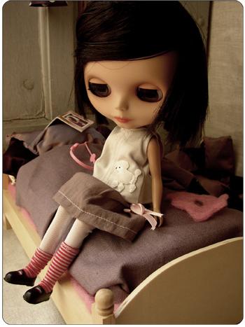 Prima Dolly Ebony (PD2E) // RBL Ebony10