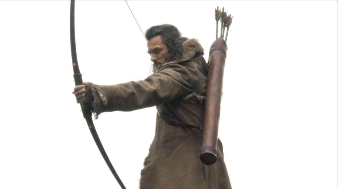 Le Seigneur des Anneaux / The Hobbit #3 Bts_th10