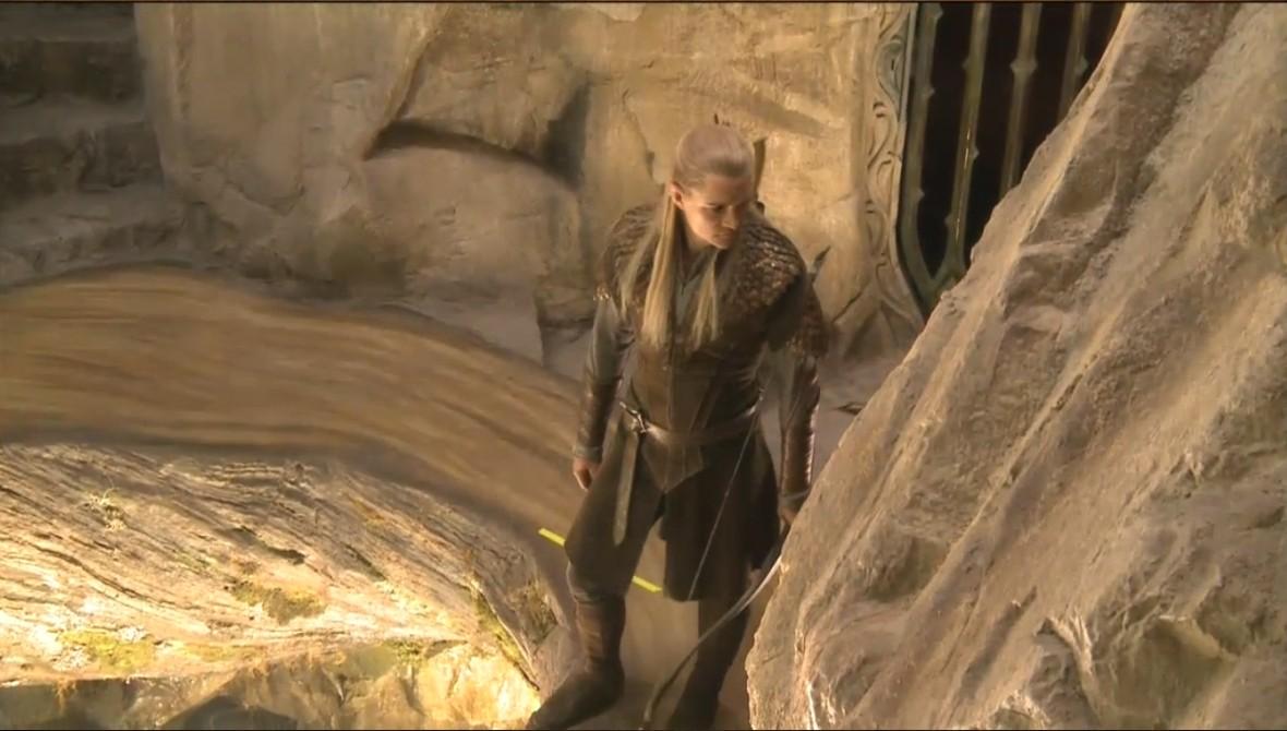 Le Seigneur des Anneaux / The Hobbit #3 Bts_th11