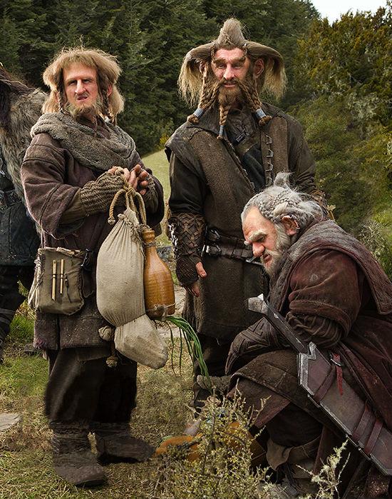 Le Seigneur des Anneaux / The Hobbit #3 Still_12