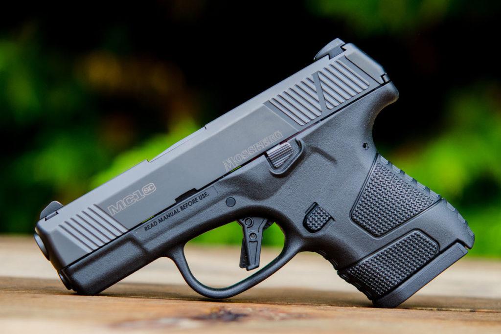 Compact simple colonne, Glock 43x, Walther PPS ou autre  Profil10