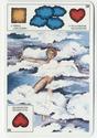Les Cartes 31 - 38 - 39 - 40 / LA STATUAIRE GRECQUE Oracle20