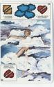 Les Cartes 31 - 38 - 39 - 40 / LA STATUAIRE GRECQUE Oracle21