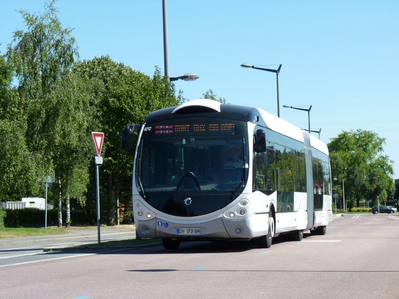 [Matériel] Irisbus Créalis Neo 18 (TEOR) - Page 3 17-08-11