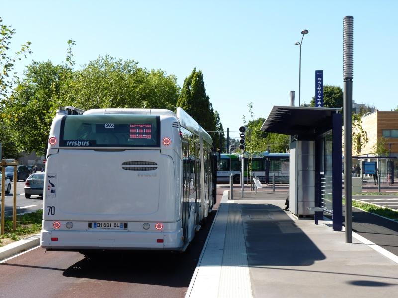 [Matériel] Irisbus Créalis Neo 18 (TEOR) - Page 5 17-08-16