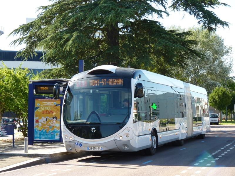 [Matériel] Irisbus Créalis Neo 18 (TEOR) - Page 5 17-08-17