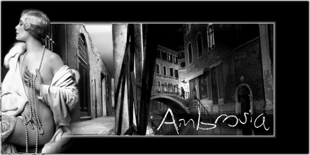 Ambrosia  Bann1012