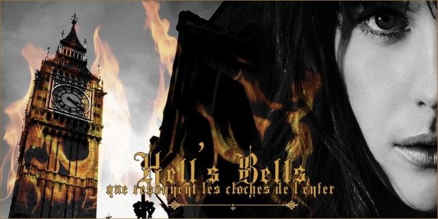 Hell's Bells Hb1010
