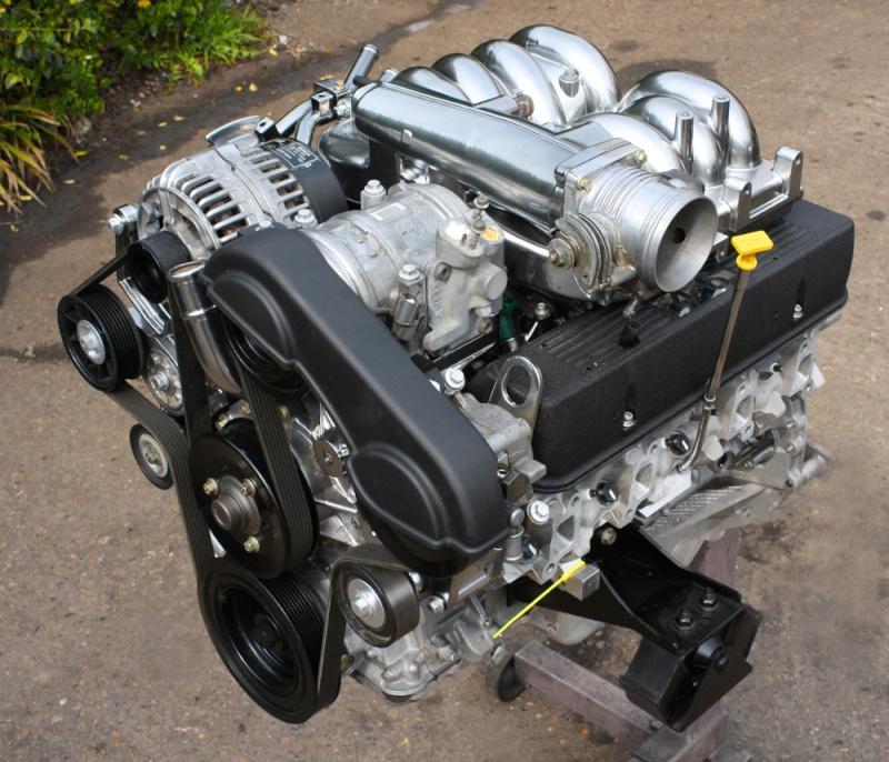"""restauration"" du SUPERPET, P38 4L V8 THOR de 1999 50th anniversary Thor-s12"