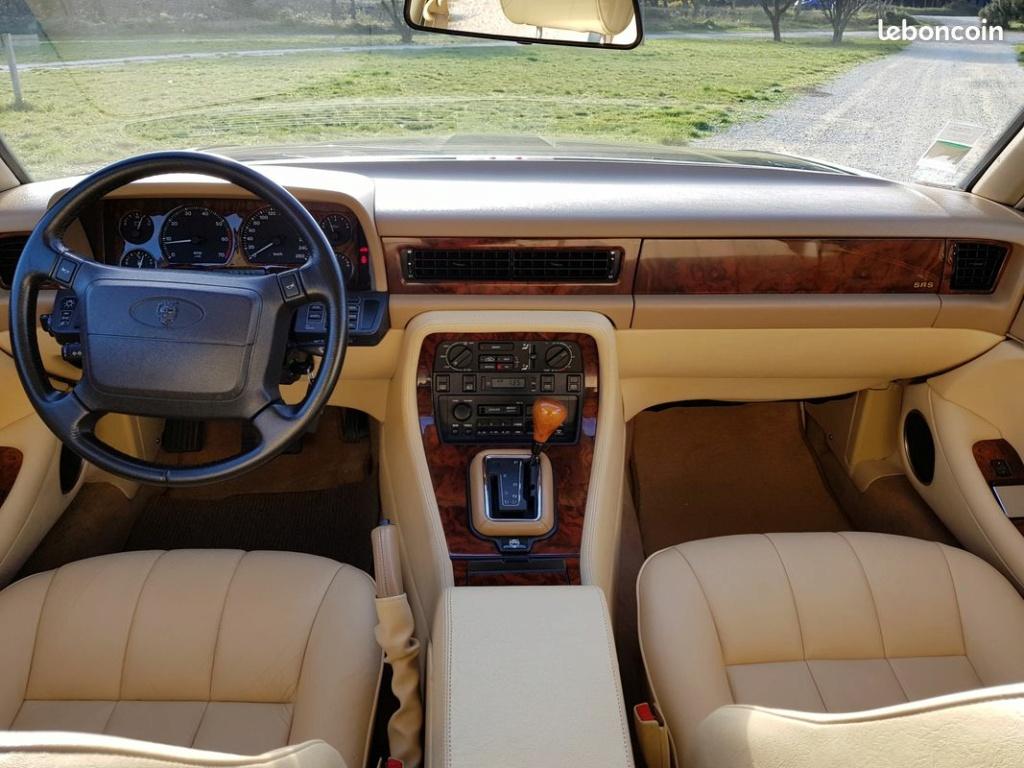 Daimy(Daimler XJ40 1993 4L 226cv ) - Page 8 16bc7810