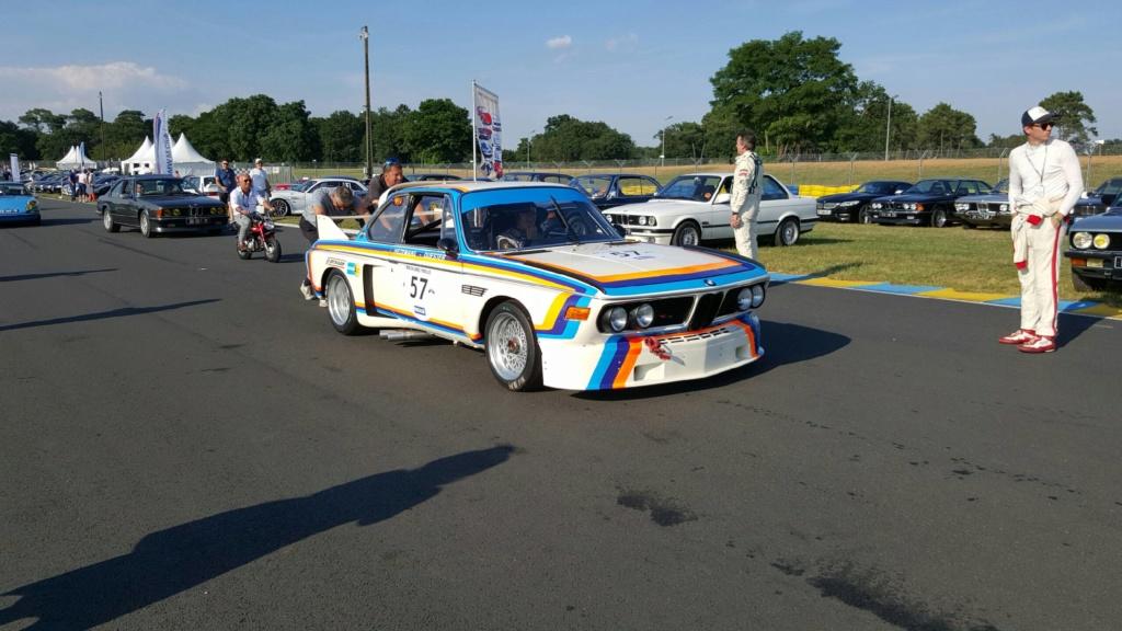 LMC(Le Mans Classic) 2018 20180711
