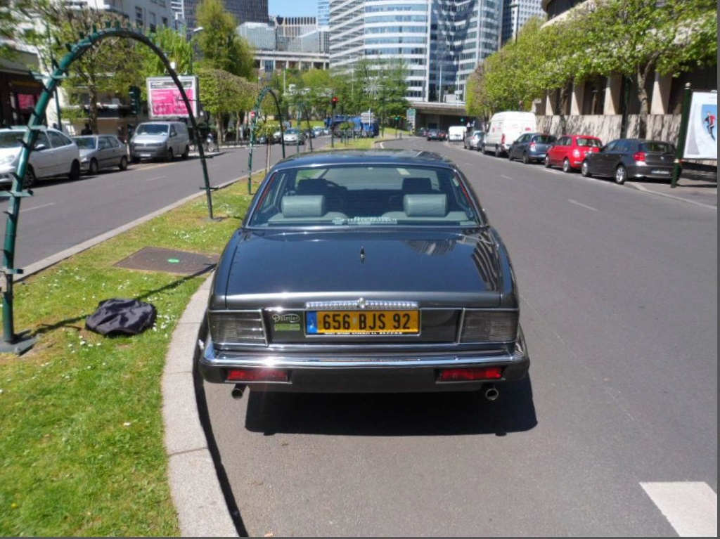 Daimy(Daimler XJ40 1993 4L 226cv ) Captur10