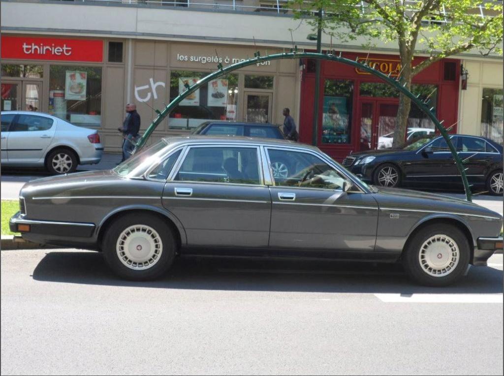 Daimy(Daimler XJ40 1993 4L 226cv ) Captur12