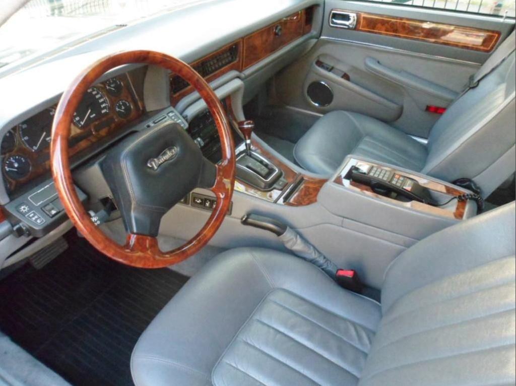 Daimy(Daimler XJ40 1993 4L 226cv ) Captur20