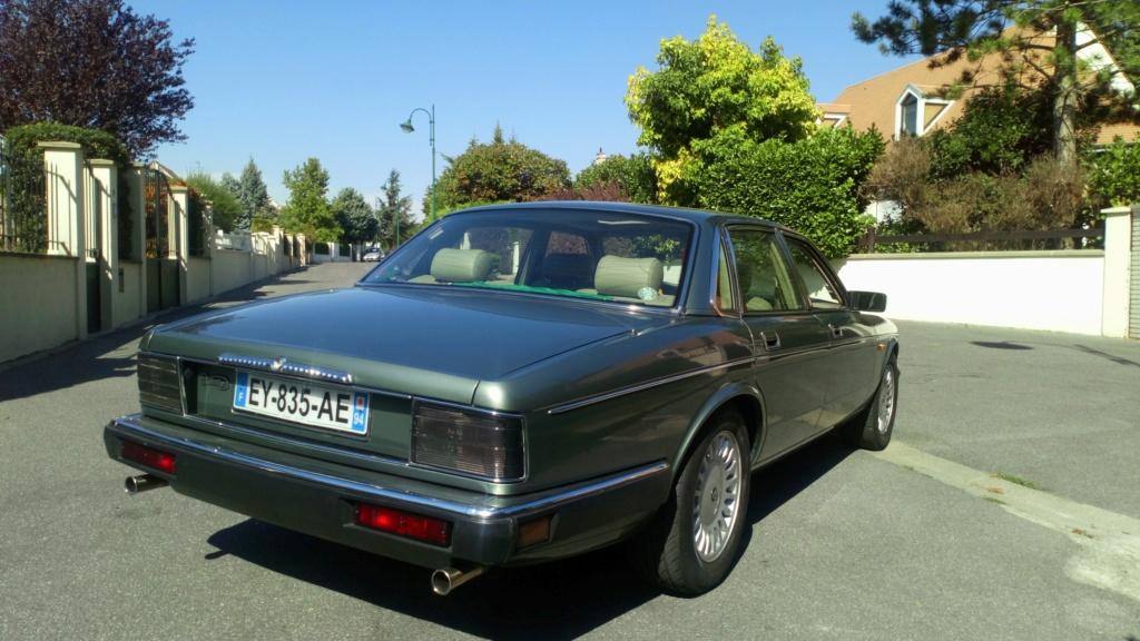 Daimy(Daimler XJ40 1993 4L 226cv ) - Page 5 Dsc_1141