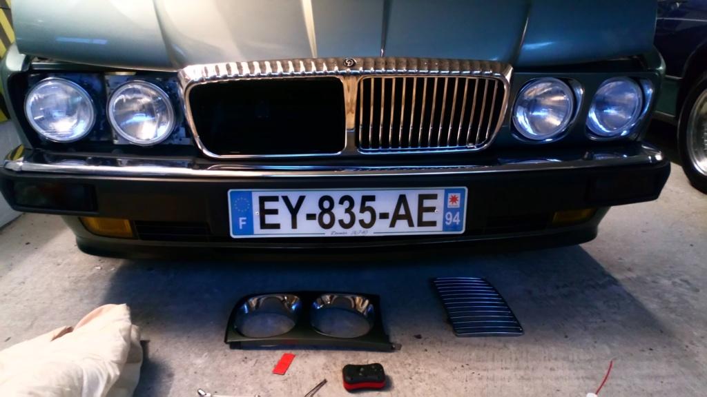 Daimy(Daimler XJ40 1993 4L 226cv ) - Page 5 Dsc_1321