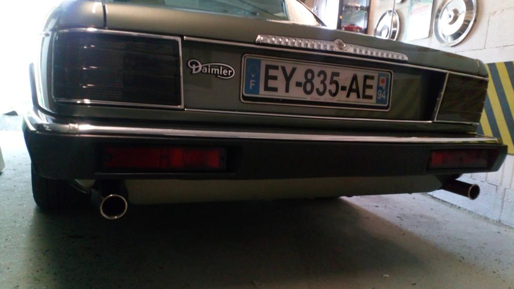 Daimy(Daimler XJ40 1993 4L 226cv ) - Page 6 Dsc_1345
