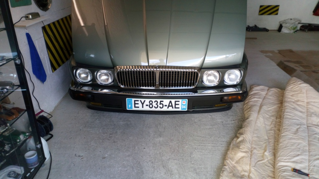 Daimy(Daimler XJ40 1993 4L 226cv ) - Page 7 Dsc_1626